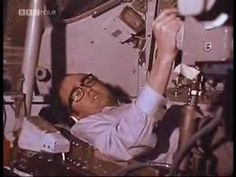Apollo Spacecraft Status Report 2 pt1-2 1966 NASA color 14min - YouTube