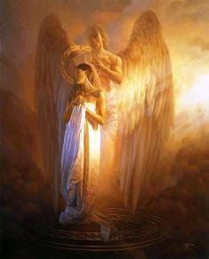 arce angel micheal photos | archangel Michael | sixblocksfromthecity