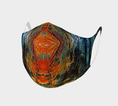 Add some flair to your new normal with custom printed double knit face coverings! Made from our super stretchy, breathable knit poly, they'll keep you safe and stylish, while being comfortable enough for all day use. Double Knitting, Day Use, Stylish, Printed, Cover, Face, Artist, Fabric, Accessories