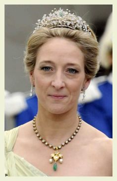 Princess Alexandra of Sayn-Wittgenstein-Berleburg