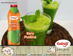 Eat whatever you like and digest, just take Kery Pudina squash after taking meals and get rid of my acidity problems.