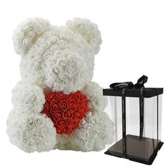 Festive & Party Supplies Mothers Day Gifts Dried Flower Rose In Flask Led Light The Beauty And Beast In Glass Dome For Valentines Day Birthday Gift A Plastic Case Is Compartmentalized For Safe Storage