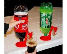 Soda Dispenser Rp. 70.000