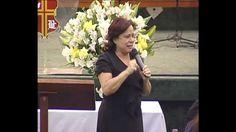 Testemunho de casamento da Pra. Rosângela Nery (Fantástico!) VEJAM ESTE LINDO TESTEMUNHO DE CASAMENTO: A DO MARROZINHO...