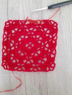Spread the love Aktiv, Pot Holders, Community, Crochet, Handarbeit, Wool, Hot Pads, Potholders, Chrochet