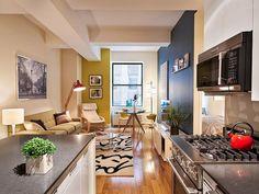 Apartamento pequeno: conquiste espaço e estilo com decoração - Dicas - Casa GNT