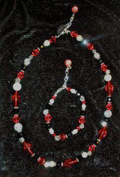 Custom Childrens jewelry set