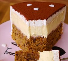 The Easter cake of all Easter cakes - Carrot eggnog cake The Effective Pictures We Offer You About Easter Recipes Dessert A quality pict - Cookie Recipes, Dessert Recipes, Paleo Dessert, Eggnog Cake, Food Cakes, Easter Recipes, Cakes And More, Cake Cookies, No Bake Cake