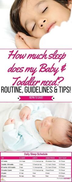 Great post on baby sleep training,, baby sleep schedule, sleep tips and guidelines and more! Actually it's for babies AND toddlers! Click to read and repin to save and share! #babiesreading #babysleeptips
