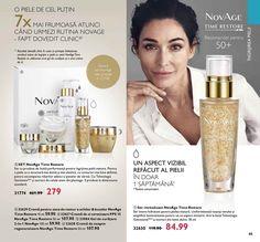 ORF România: Catalog Oriflame C9 - 2019 România Oriflame Cosmetics, Romania, Catalog, Lipstick, Digital, Beauty, Health And Beauty, Latest Trends, Brochures