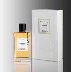Van Cleef & Arpels - Collection Extraordinaire - Bois d'Iris
