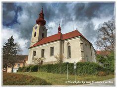 #husinec #jiznicechy #church #history #heritage #saint #santa #czechia #visitCzechia #vylet #cestovani #travel #turistika #explore #2017 #myphoto