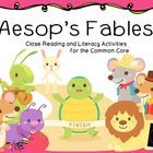 Filled with rich vocabulary and meaningful life lessons, Aesop's fables have been enjoyed by children for centuries. Reading, discussing, and writi...