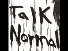 TALK NORMAL - Lone General (M'lady's Records, 2011)