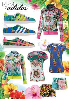 adidas farm - want! Moda Fashion, Adidas Fashion, Sport Fashion, Fitness Fashion, Fashion Models, Adidas Farm, Sup Girl, Sport Outfits, Cute Outfits