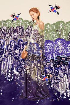 #alenaakhmadullina #russiandesigner #russianfashion #runway #fall #fall2015 #fw15 #fw16 #аленаахмадуллина #fashion #fashionweek #lookbook #resort2016 #resort www.alenaakhmadullina.ru Textile Prints, Textile Art, Russian Fashion, Russian Style, Photo Texture, Street Look, Texture Design, Fashion Lookbook, Fashion Prints