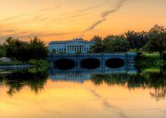 Sunrise Sunset Buffalo New York | Matt Roginski Photography: Sunset Over Buffalo Historical Society