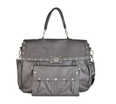Lady Rock grey - the original Magic Stroller Bag
