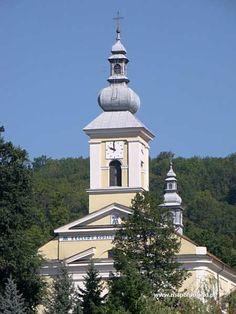 Sanktuarium - Maków Podhalański