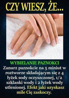 Healthy Beauty, Healthy Skin, Health And Beauty, Diy Beauty, Beauty Hacks, Beauty Tips, Natural Cosmetics, Good Advice, Diy Nails