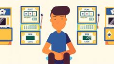 Bet For Good animated explainer video.  Produced by kiwiplay.tv Art direction: Alice Shevela Animation: Ivan Popov