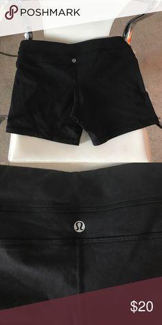LuLu Lemon Spandex Spandex by LuluLemon, rarely been worn and on great condition. lululemon athletica Intimates & Sleepwear Shapewear