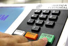 PROF. FÁBIO MADRUGA: Conheça as novas regras das Eleições Municipais de...