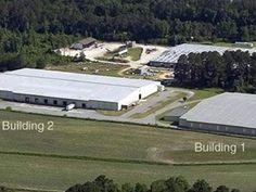 Binswanger Brokers Sale of 136 KSF Industrial Facility in NC Industrial, Internet, News, Industrial Music