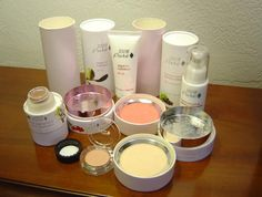 **WIN** 100% Pure/Purity Cosmetics Review + International Gift Card Giveaway! (4 Winners) – Ends August 1, 2015