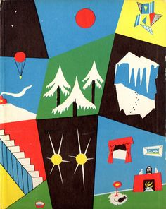 The winter noisy book by Margaret W. Brown. Illustrated by Charles G. Shaw.