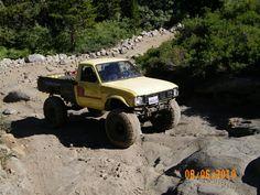 Bajo montar las fotografías de Toyota - Página 14 - Pirate4x4.Com: 4x4 y Off-Road Foro