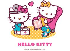 Mimmy and Kitty