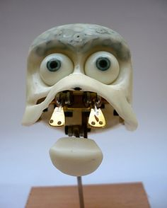 Facial Armature by Pedri Animation