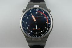 Porsche Panamera Turbo, Porsche Gt3, Rolex Watches, Watches For Men, Titanium Watches, Porsche Club, Limited Edition Watches, Porsche Design, Watch Sale