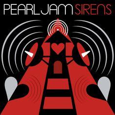 Pearl Jam - Lightning Bolt (Sirens)