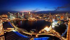 Singapore, Singapore (: