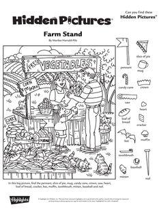 phonics find the hidden picture Hidden Picture Games, Hidden Picture Puzzles, Hidden Photos, Hidden Images, Hidden Object Puzzles, Hidden Objects, Ivan Cruz, Hidden Pictures Printables, Highlights Hidden Pictures