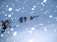 Half of Weather Disasters Linked to Climate Change Human-caused changes in climate played a role in 14 of 28 storms, droughts, and other 2014 extreme weather events investigated by global scientists.   Picture of snowstorm Nepal