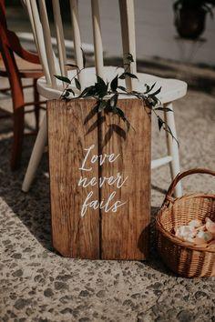 """""""Love never fails"""" r"""