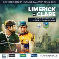 Limerick V Clare