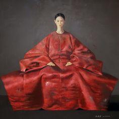 Por amor al arte: Lu Jianjun