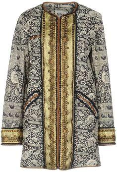 BAZAR DELUXE Overcoats - Item 41693689
