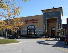 Louisville: The Cheesecake Factory