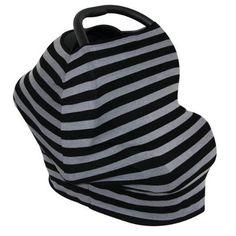 Multi-Use Stretchy Breastfeeding Cover