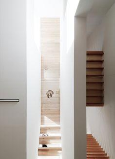 Gallery - House in Yamanote / Katsutoshi Sasaki + Associates - 8