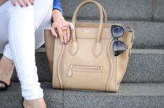 Luggage on Pinterest | Celine, Celine Bag and Minis
