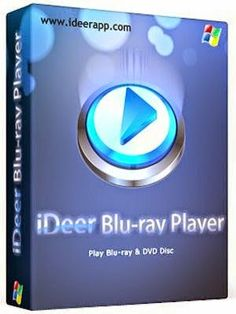 iDeer Blu-ray Player v1.8.0.1888 incl Crack Direct Download