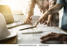 Find Image Engineer Meeting Architectural Project Working stock images in HD and millions of other royalty-free stock photos, illustrations and vectors in the Shutterstock collection. Green Jobs, Engineering Tools, Article Design, Real Estate Tips, Premium Fonts, Green Building, Autocad, Image Photography, High Quality Images