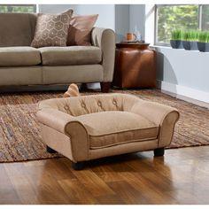 Enchanted Home Pet Sydney Sofa Dog Bed & Reviews | Wayfair