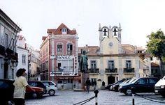 Centro Historico de Cascais (Portugal): Address, Tickets & Tours, Reviews - TripAdvisor